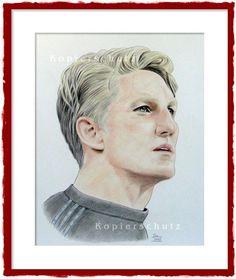 Bastian Schweinsteiger,Fußball,FC Bayern,Manchester United,Porträt,EM,Frankreich