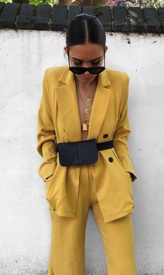 30 Trendy Outfits For When Youre Bored of Everything You Own rachel Waist Bag O. - 30 Trendy Outfits For When Youre Bored of Everything You Own rachel Waist Bag Outfits Bored outfits rachel Trendy Youre Source by krispender - Big Fashion, Look Fashion, Autumn Fashion, Womens Fashion, Fashion Trends, Modern Fashion Outfits, School Fashion, Fashion 2018, Mode Outfits