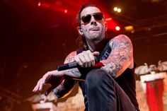 Avenged Sevenfold w/ Deftones and Ghost – 10/23/13 Chesapeake Energy Arena – Oklahoma City, OK Words/Photos by Steven Anthony