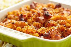 Dinner Recipe: Buffalo Chicken Mac and Cheese - 12 Tomatoes - MasterCook