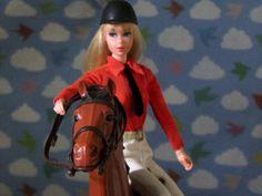 Barbie, Dawn Doll & Sindy Puppen