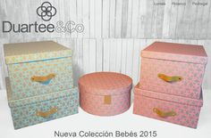 Nueva colección bebes 2015 #viveduartee #bebes #cajasduartee #viveduartee #cajasdecarton #duarteeandco #hechoenmexico #box #boxes #boxesarefun #regalosmexicanos #losmejoresregalosdelmundo #style #lifestyle #cajasduartee #viveduartee #cajasdecarton #duarteeandco #hechoenmexico #box #boxes #boxesarefun #cajaspararegalo