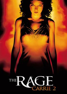 The Rage: Carrie 2 -