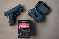 Mantis X Review - Gunners Den M Learning, Self Defense Weapons, Strong Hand, Going Through The Motions, Firearms, No Time For Me, Fitbit, Den, Training