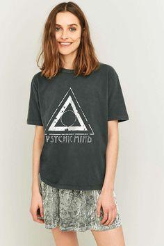 BDG Foil Symbol T-shirt