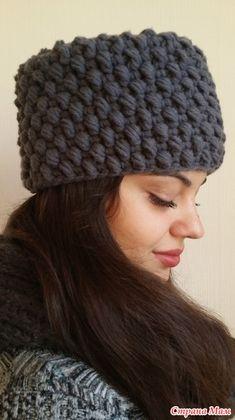 """Закончилось тестирование описания вязания кубанки """"Лада"""" Все мастерицы прекрасно справились с работой, шапки у всех получились красивые и очень тёплые! Готовы к зиме!"""
