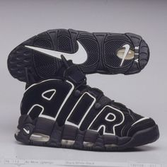 According To Scottie Pippen, The Nike Air More Uptempo Stood Out More Than  The Jordan 11