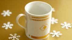 45 cadeaux de Noël à faire soi-même • Hellocoton Diy Cadeau Noel, Lyon, Mugs, Tableware, Couture, Education, Halloween, Handmade, Natural Tan