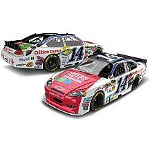 2012 Tony Stewart #14 Office Depot Back to School 1:24 ARC Lionel NASCAR Diecast Car by Action Racing. $64.95. A 2012 Tony Stewart #14 Office Depot Back to School 1:24 ARC Lionel NASCAR Diecast Car