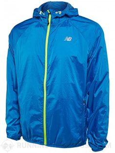 1c4e6bfc4133 New Balance Men s Shadow Run Jacket - Unlike other light weight jackets