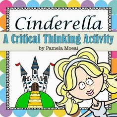 A Critical Thinking Activity  PPT and Question Cards  My Joomla