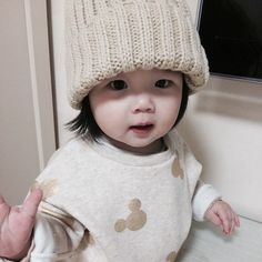 Children and Young Cute Asian Babies, Korean Babies, Asian Kids, Cute Babies, The Babys, Cute Little Baby, Little Babies, Baby Kids, Cute Baby Girl Pictures