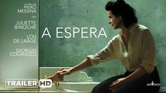 A Espera - Trailer HD legendado