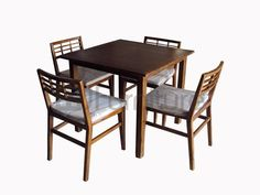 Our Teak Furniture Collection #w #woodfurniture #homefurniture Inquiry: sales@jfurnitures.com
