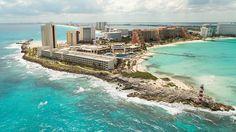 All-inclusive family resort in Cancun Mexico   Hyatt Ziva Cancun
