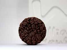 Coffee beans  handmade design soap mold by WilliamhouseKorea, $14.50