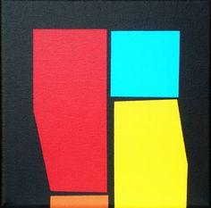 """Saatchi Art Artist Luis Medina; Painting, """"L1"""" #art"""