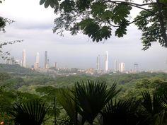 #Panama