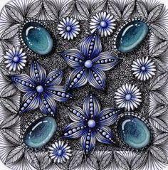 Die 79 Besten Bilder Von Muster In Farbig Mandalas Doodles Und