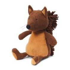 Wild Things! 60 Woodland Animal Finds For Kids