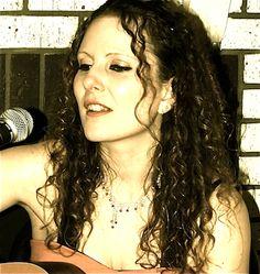 Elizabeth Storms, vocalist.