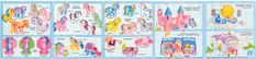my little pony catalogue 1984 - Recherche Google