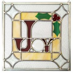 Free Stained Glass Patterns - Free To Download