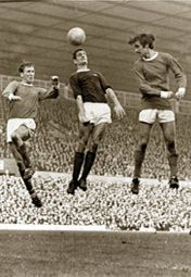Arsenal, Football Match at Old Trafford, October 1967 Photographic Print - Write Side Of The Road - - Manchester United vs. Arsenal, Football Match at Old Trafford, October 1967 Photographic Print - Write Side Of The Road Arsenal Football, Football Match, Arsenal Fc, Football Team, Arsenal Match, School Football, Street Football, School Sports, Old Trafford