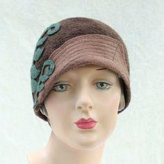 Miss Fitt : Handmade Felt Designs Of Wendy Allen