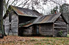 Old Home by SingNShoot, via Flickr