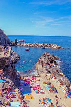 지중해를 품은 친퀘테레 Landscape Pictures, Grand Canyon, Water, Travel, Outdoor, Bella, Italia, Gripe Water, Outdoors