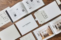 Lily Terrace by Lanstone Homes - Free Agency Creative Print Design, Graphic Design, Home Free, Brochure Design, Vancouver, Terrace, Typography, Lily, Cards Against Humanity