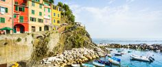 Riomaggiore, Italy Is The Most Beautiful Place In The World Right Now