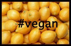 Die wichtigsten Vorräte für die vegane Küche!