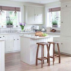 Cucina piccola con isola (Foto 2/26) | Designmag