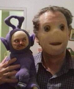 Please stop with the face swap!