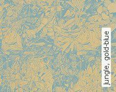 Lobster - Moderne Muster - Tapeten | TapetenAgentur - im Online Shop kaufen