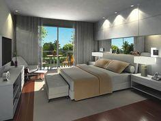 Ideias Para Decorar Apartamento Moderno