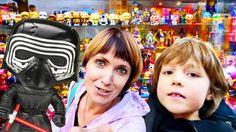 Хэллоуин 2016: Капуки Кануки Маша и ИгроБой Адриан в Испании! Отдых с де...