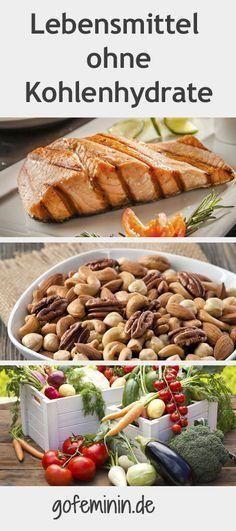 Ideal zum Abnehmen: http://www.gofeminin.de/abnehmen/lebensmittel-ohne-kohlenhydrate-s1836660.html
