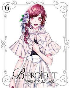 B-PROJECT BD&DVD Vol 6