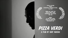 + Pizza Verdi (2012)  **WINNER CORTI CORTISSIMI  BEST SHORT 2012 SALENTO FINIBUS TERRAE INTERNATIONAL FILM FESTIVAL** Brindisi Province - Italy running time: 7 minutes 42 seconds