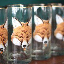 fox glasses