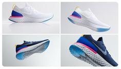 Nike Epic React Flyknit by blog.sneakerando.com sneakers sneakernews StreetStyle Kicks adidas nike vans newbalance puma ADIDAS ASICS CONVERSE DIADORA REEBOK SAUCONY