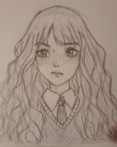 #wattpad #short-story Pls give me some HP ships and ideas Cute Sketches, Girly Drawings, Art Drawings Sketches Simple, Pencil Art Drawings, Cartoon Drawings, Disney Sketches, Desenhos Harry Potter, Harry Potter Drawings, Art Inspiration Drawing