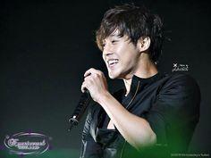 Kim Hyun Joong 김현중 ♡ music ♡ smiling ^^ ♡ Kpop ♡ Kdrama ♡