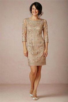 Die Top 20 - Kleid standesamt ältere braut. Modetrends ...