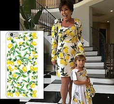 Lemonade Lemon Case Cover for iPhone iPod Samsung Sony Lemon Beyonce,Kris Jenner