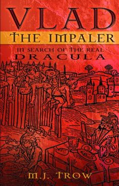 Vlad the Impaler: In Search of Dracula, Vlad's father (Dracul) was toppled from… Famous Vampires, Books To Read, My Books, Black Vampire, Dracula Castle, Vlad The Impaler, Count Dracula, Hammer Films, White Whale
