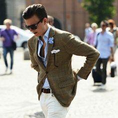 Spring #menstyle #menswear #fashion #london #england #uk #bespoke #uk #london #elegance #gentleman #style #suits #british #britishstyle